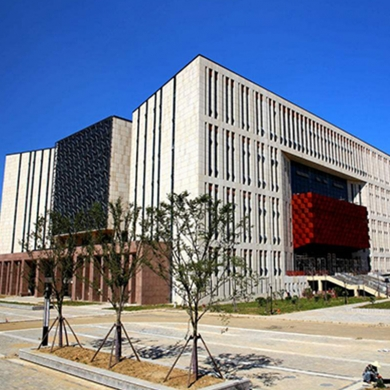 华南理工大学图书馆