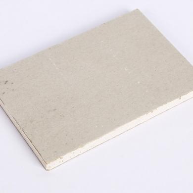 石膏板的备料