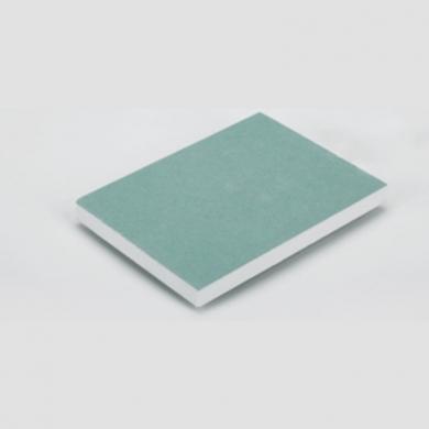 耐潮纸面石膏板